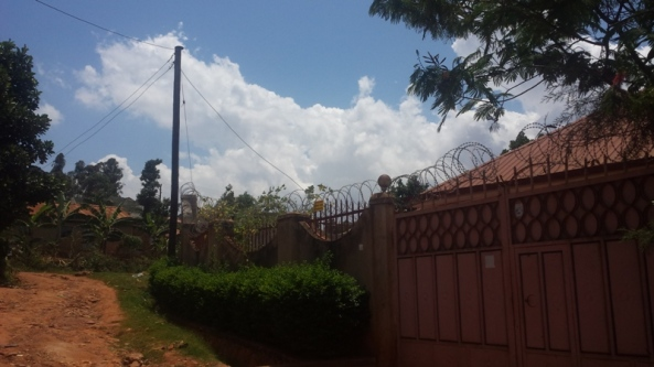 Entebbe Rd Home at 399 Million for Sale40